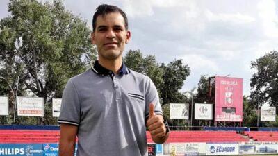 Rafa Márquez renuncia a su primer equipo como entrenador.