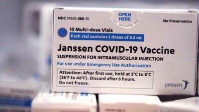 vacuna covid-19 Johnson & Johnson