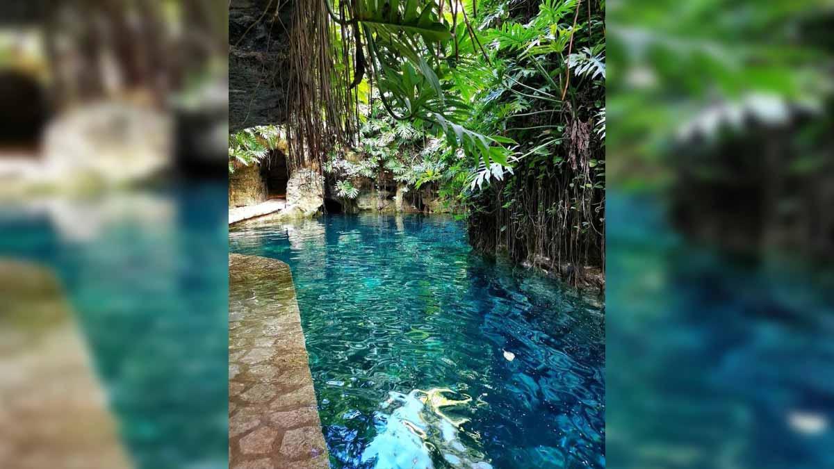 Cenotes más famosos en Yucatán: La puerta al inframundo maya
