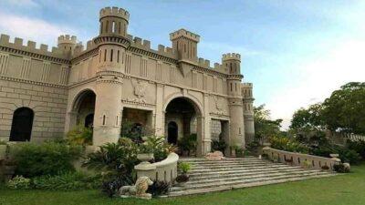 Yucatán: Ponen en venta histórico castillo de Chenché