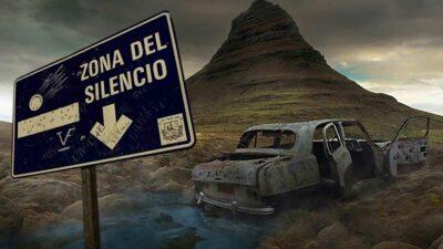 Zona del Silencio está ubicada entre Chihuahua, Durango y Coahuila