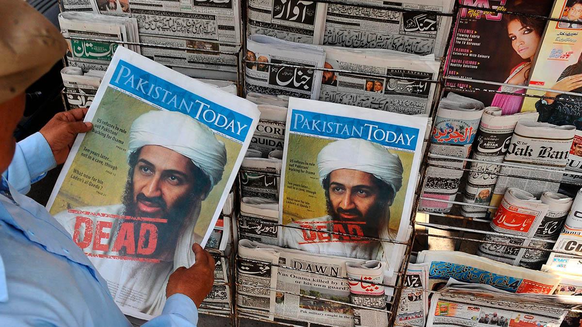 Osama Bin Laden: revelan detalles de la operación donde cayó el líder de Al Qaeda