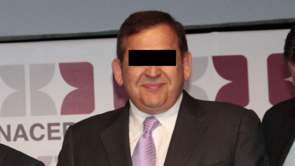 ¿Quién es y de qué se le acusa a Alonso Ancira?
