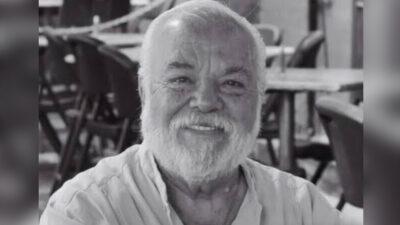 Muere el actor Enrique Becker; confirma la ANDI