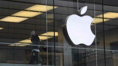 Apple cumple 45 años: así fue el origen del logotipo de la manzana mordida