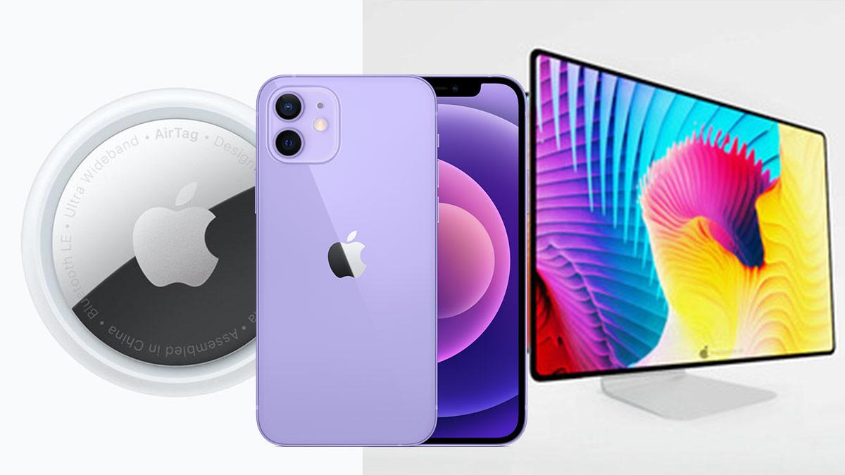 apple nuevos productos