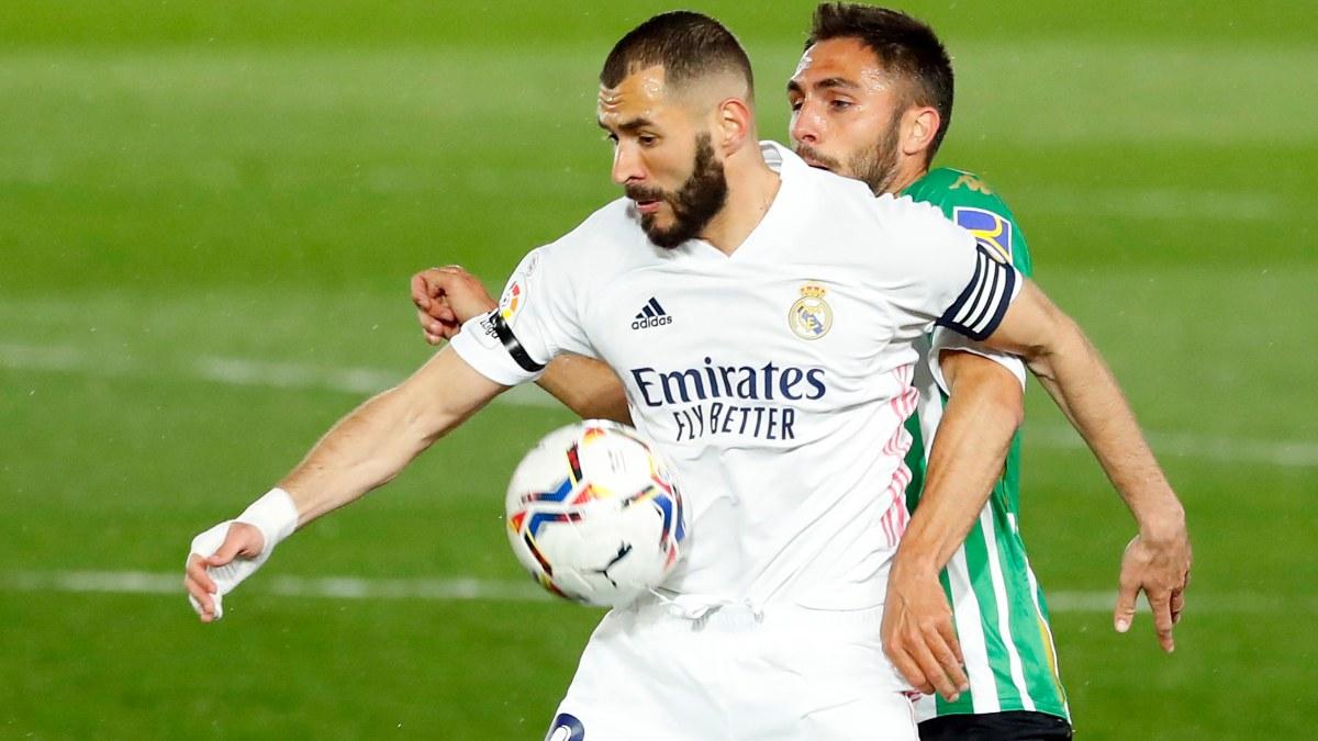 El Madrid deja ir la oportunidad de estar en la cima