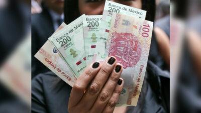 """Este billete mexicano es elegido como el """"Billete del Año 2020"""""""