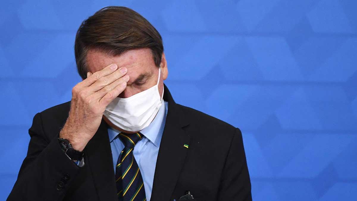 Argentina enfrenta en el último mes una aceleración de contagios de COVID. Foto: AFP