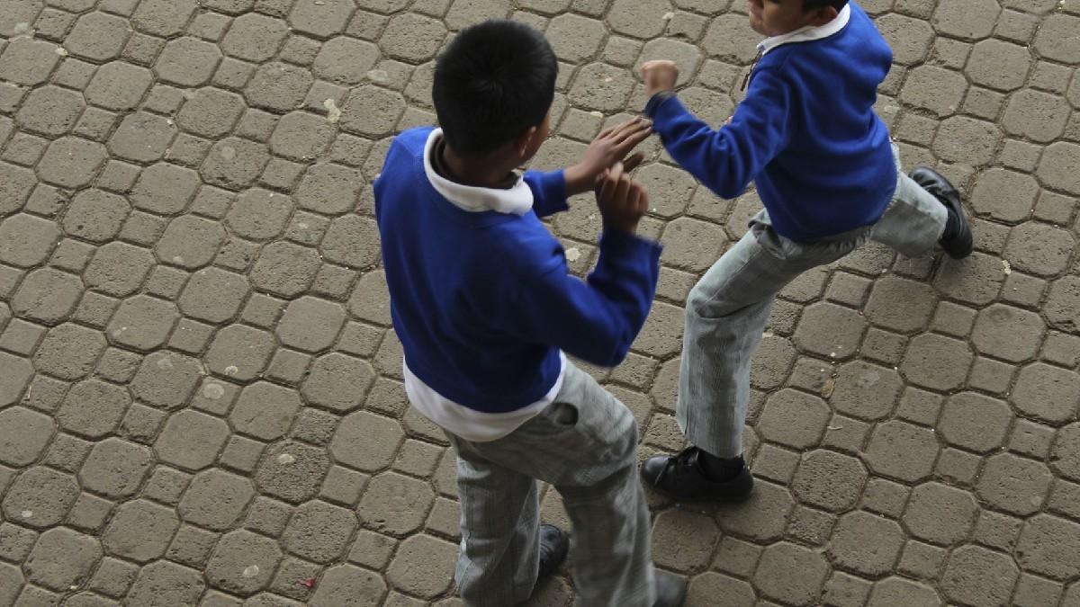 Día Internacional contra el Bullying ¿Qué es y cuáles son los tipos?