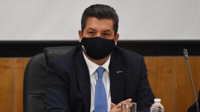 Francisco Javier García Cabeza de Vaca: UIF amplia denuncia en su contra ante FGR