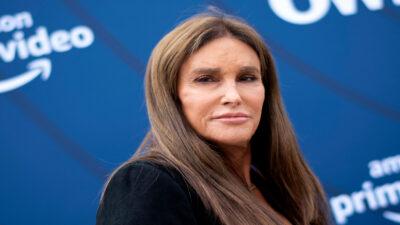 Caitlyn Jenner busca ser la primera trans gobernadora de California