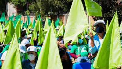 Elecciones México 2021: ¿candidatos bailando? Ve los mejores