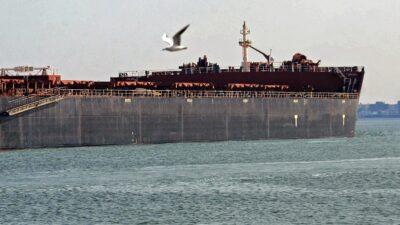 """Canal de Suez: Cruzan todos los """"buques en espera"""", anuncia autoridad"""