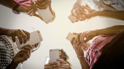 Senado aprueba la creación del Padrón Nacional de Usuarios de Telefonía Móvil