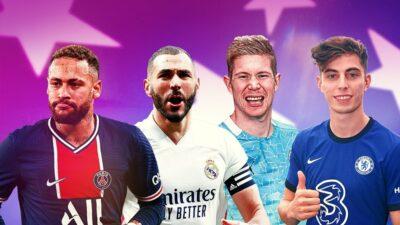 Quedan definidas las semifinales de la Champions League
