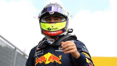 Checo Pérez tiene un gran reto en el Gran Premio de Portgual.