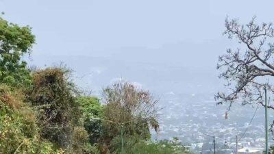 Chiapas: precontingencia ambiental por incendios forestales