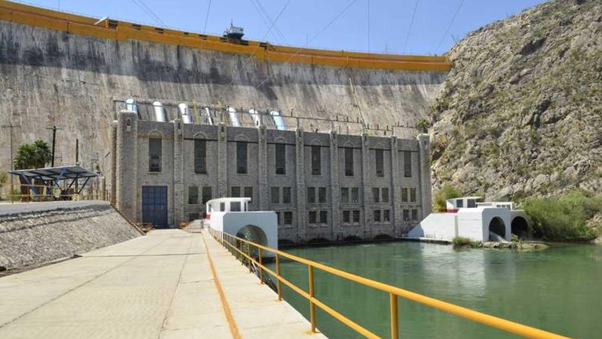 En Chihuahua reportan presa La Boquilla al 26% de su capacidad