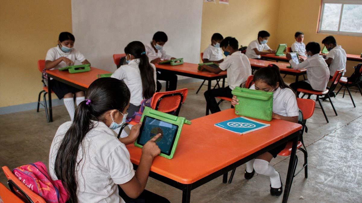 Puebla: Publica SEP lineamientos para volver a clases