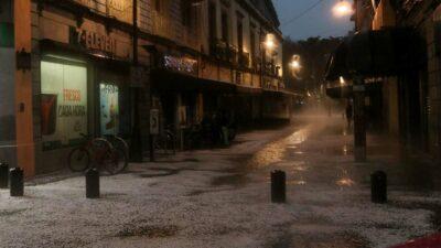 Clima en México: prevén tormentas y granizo en estos estados