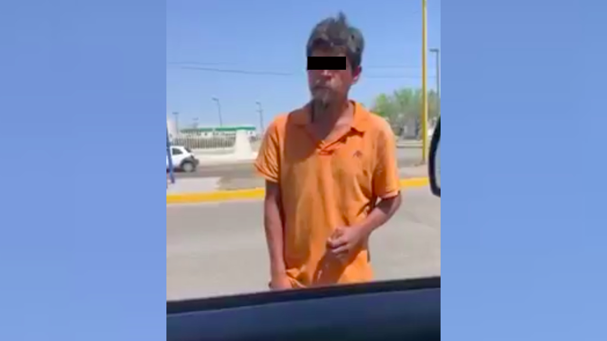 Coahuila: así responde hombre que pide dinero a oferta de trabajo