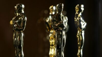Como Ganadores Oscar