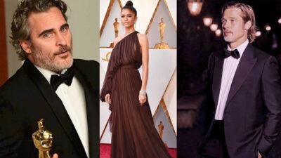 presentadores Oscar