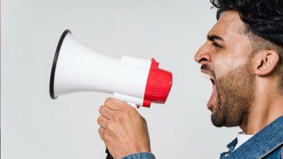Contaminación acústica, segunda causa de enfermedad por motivos medioambientales