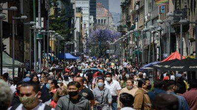 Reporte de coronavirus en México, 11 de abril de 2021