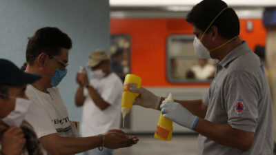 En vivo: SSa reporta situación de coronavirus (COVID-19) en México, 11 de abril 2021