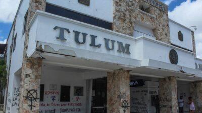 Vinculan a proces a policías de Tulum