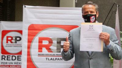 Alfredo Adame: filtran supuesto audio de plan para robar dinero de campañas
