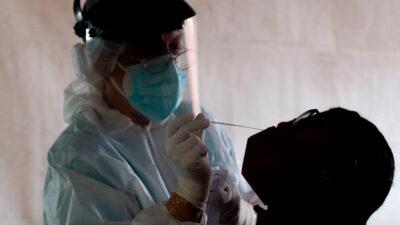 OMS alerta sobre nuevo pico de pandemia