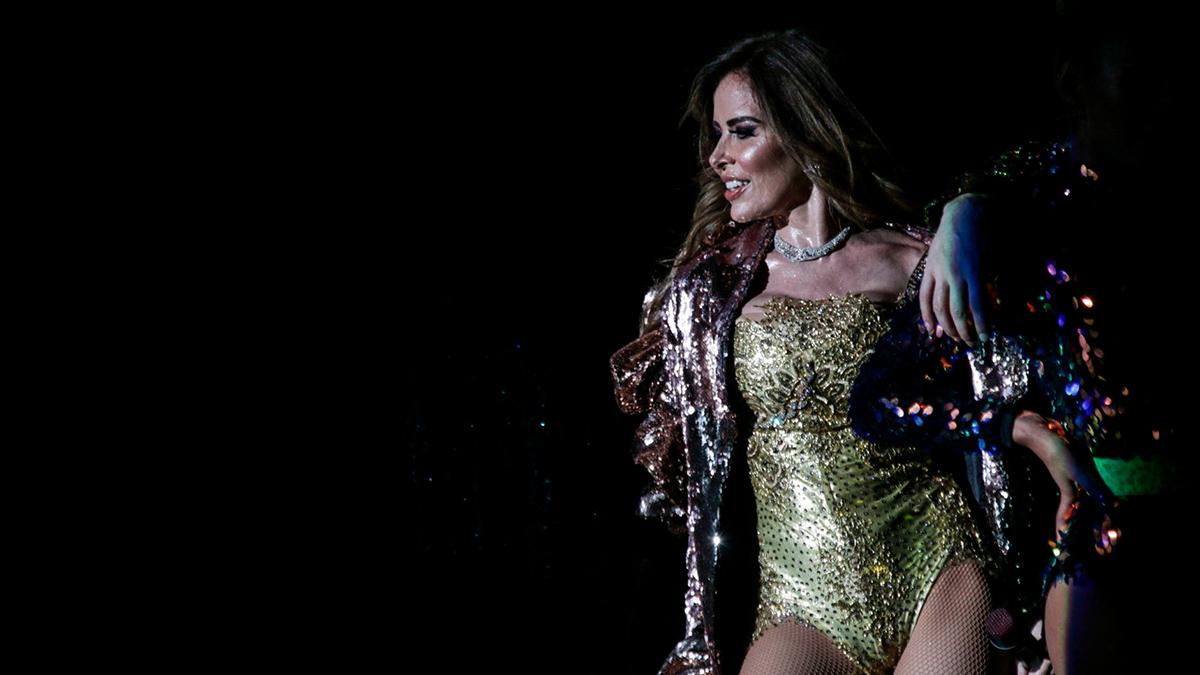 Gloria Trevi: las cinco mejores canciones de la cantante