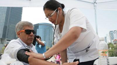IMSS hace este llamado a pacientes con hipertensión