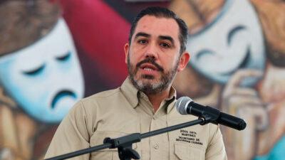 Jesús Orta podría ser detenido por FGR; juez le niega amparo