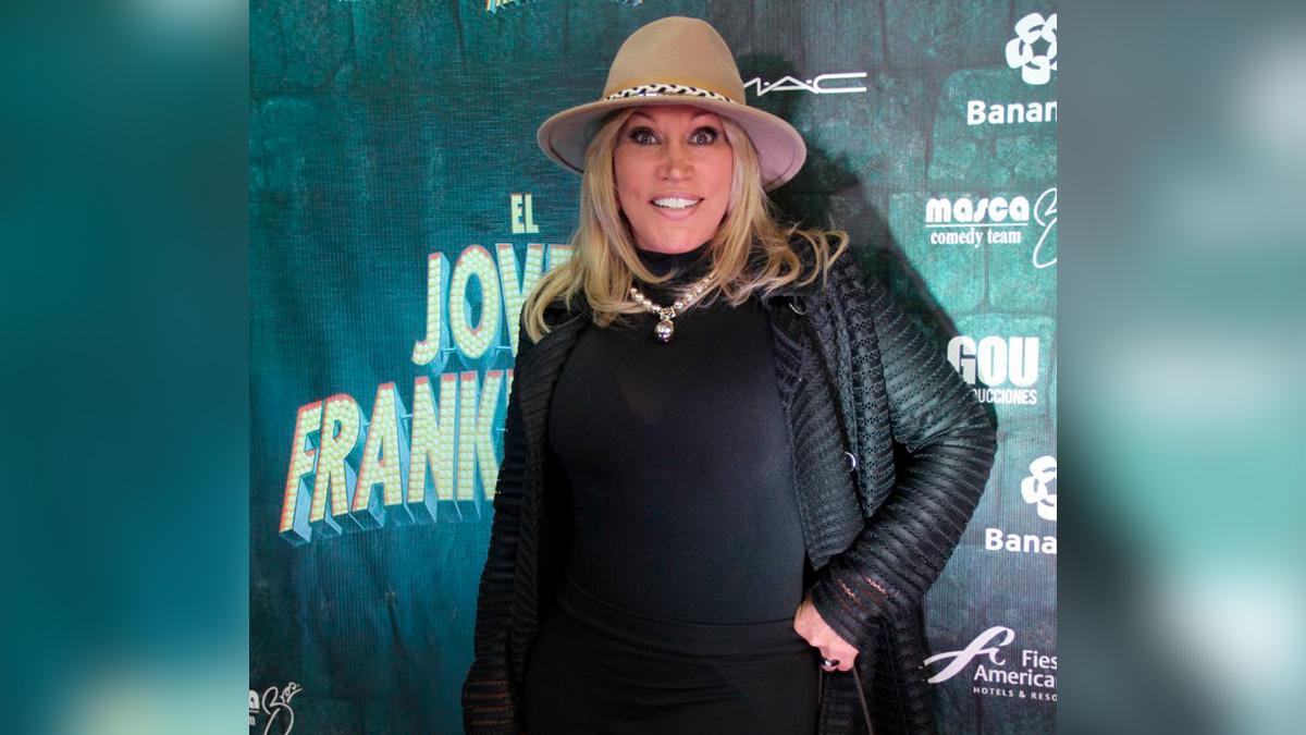 """Laura León, la """"Tesorito"""", sorprende con cover de Madonna, la """"Reina del pop"""