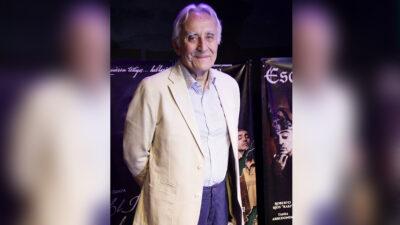 Patricio Castillo no murió de COVID-19; revelan causas de muerte del actor