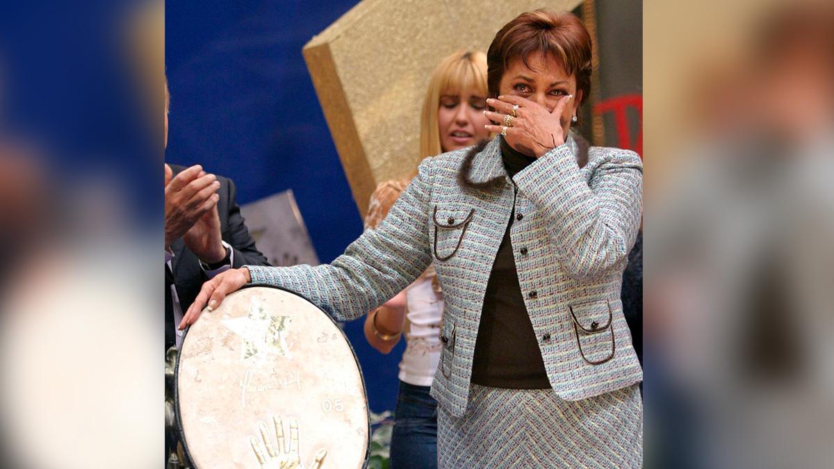 Talina Fernández recordó la muerte de su hija, Mariana Levy