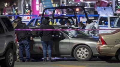 Violación, violencia familiar y narcomenudeo incrementaron en México: Semáforo Delictivo
