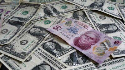 México es colocado por EU en lista de vigilancia para operaciones cambiarias