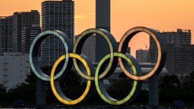Deportes Olimpicos Tokyo