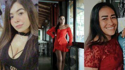 Desaparecen tres mujeres jóvenes cuando iban de Jalisco a Colima