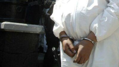 En Coyoacán, cae mujer que robó juego de cubiertos de 19 mil pesos