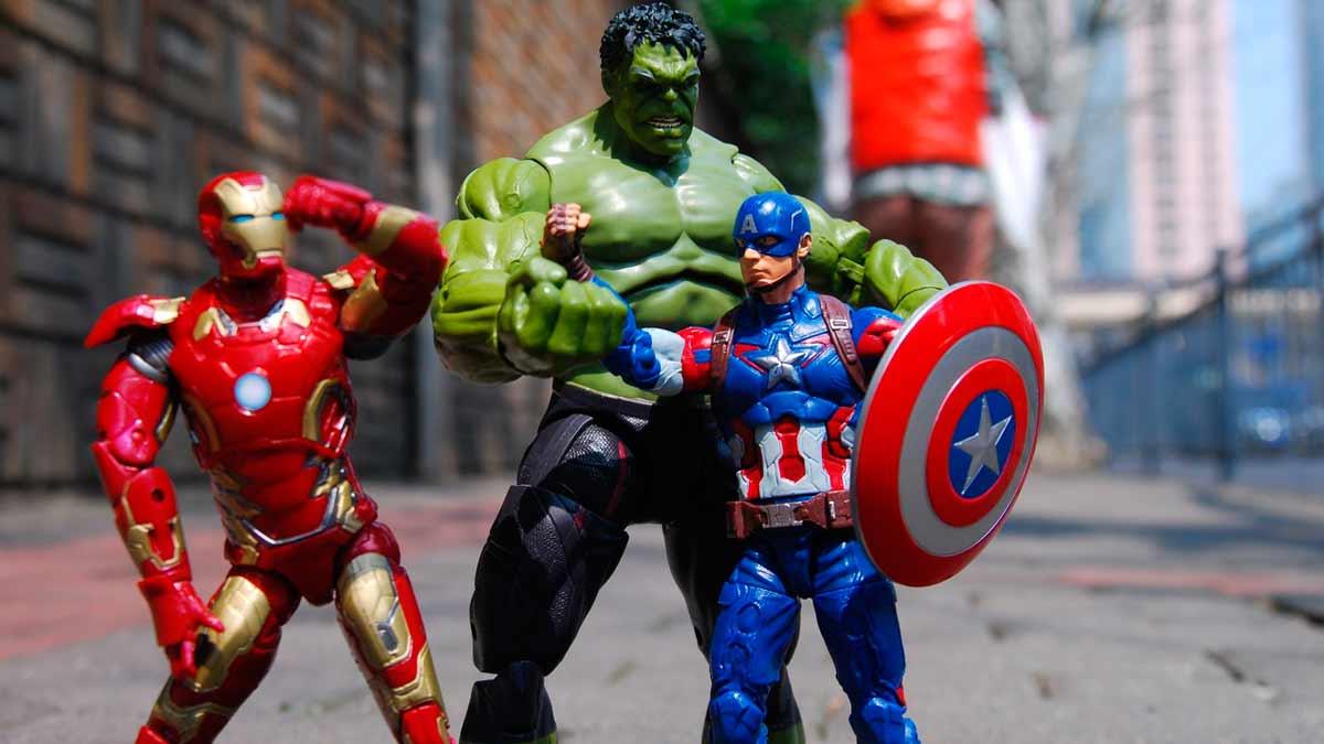 día del superhéroe reales