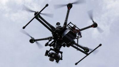 Cárteles mexicanos han utilizado drones para perpetrar ataques: Sedena