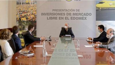 Edomex: inversión de más de 220 mdd generará 4 mil empleos