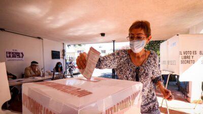 Elecciones en México 2021: Domingo arranca campaña rumbo al 6 de junio