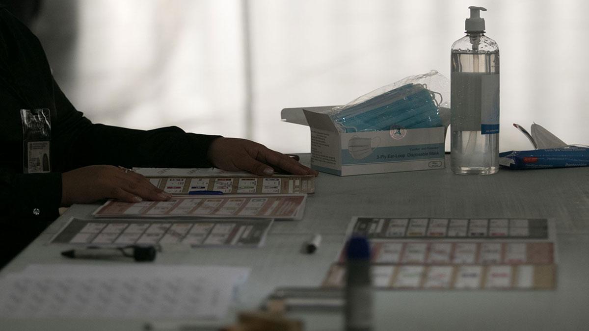 FEDE inicia operativo para vigilar elecciones del próximo 6 de junio